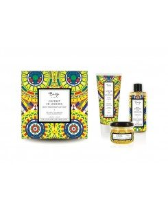 GIFT SET CITRON PASSION FRUIT