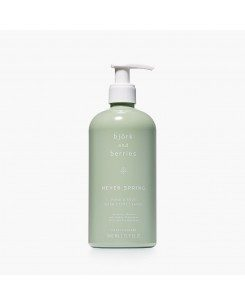 NEVER SPRING HAND & BODY WASH